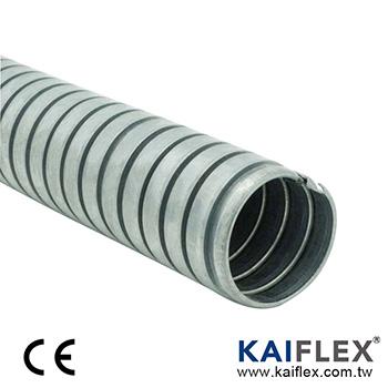 金屬軟管, 雙勾型, 鍍鋅鋼