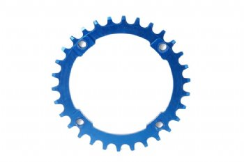 Chainring 104 BCD 4-Bolt for Shimano Cranks